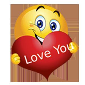 Flirty Emoji Adult Stickers messages sticker-7