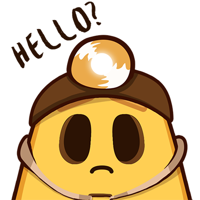 Hopeless 2: Cave Escape messages sticker-8