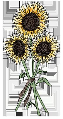 Flower Bouquet Stickers messages sticker-6
