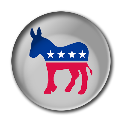 Campaign Election Buttons 2016 messages sticker-6