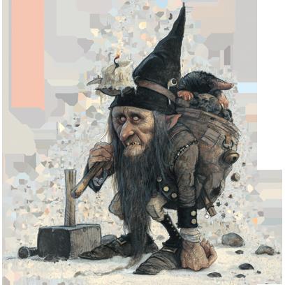 Goblin's WAY Jigsaw Challenge messages sticker-8