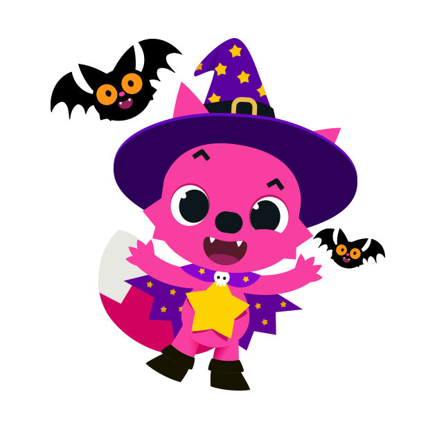 Hello Pinkfong! messages sticker-10