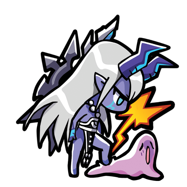 Summoners War Stickers messages sticker-8