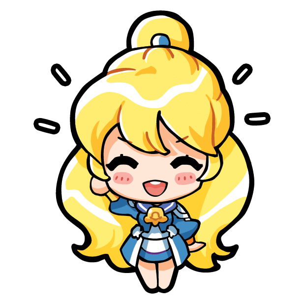 Summoners War Stickers messages sticker-1