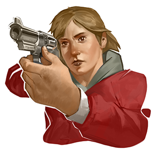 Into the Dead 2 messages sticker-10