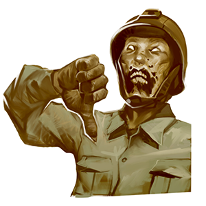 Into the Dead 2 messages sticker-8