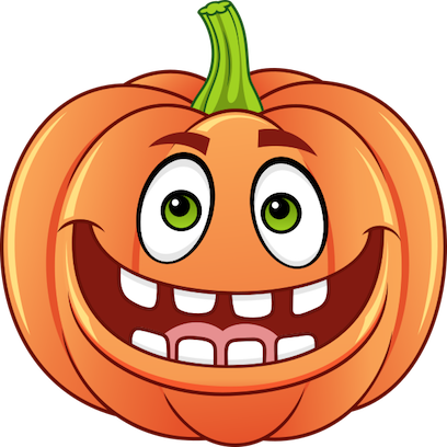Halloween Holiday Stickers messages sticker-1