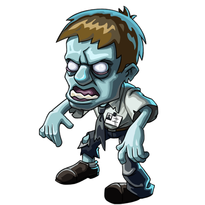 Zombie Town Story: Sticker Pack messages sticker-0