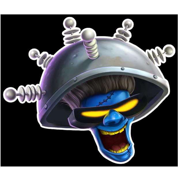 Monster Legends Stickers messages sticker-8