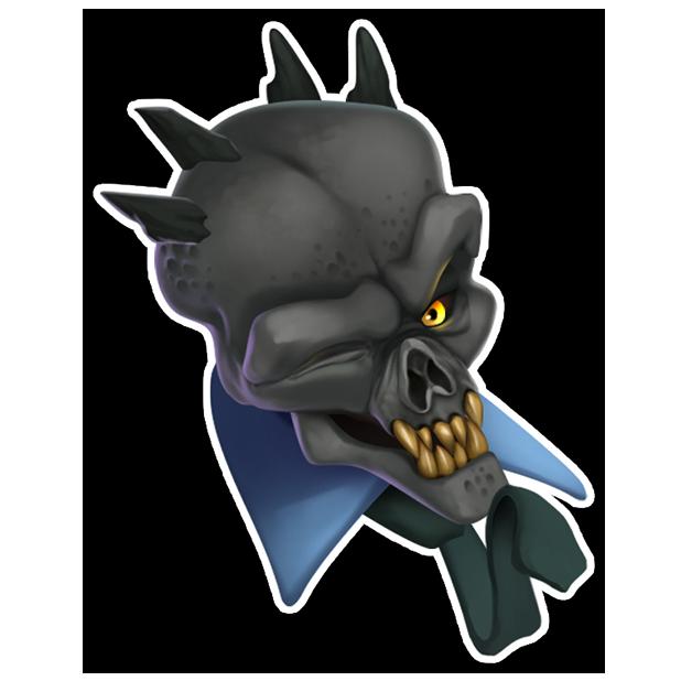 Monster Legends Stickers messages sticker-11