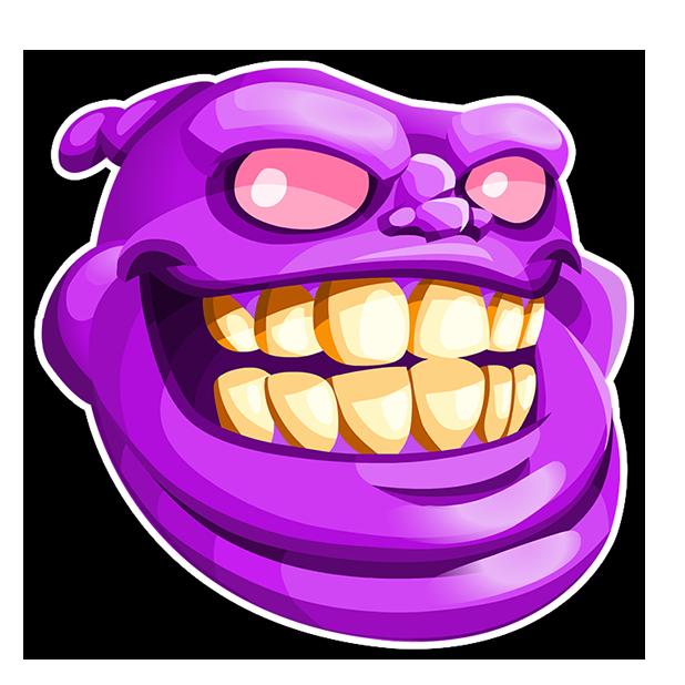 Monster Legends Stickers messages sticker-2