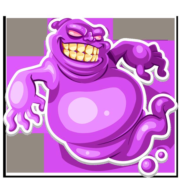 Monster Legends Stickers messages sticker-6