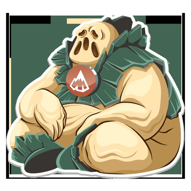 Monster Legends Stickers messages sticker-9