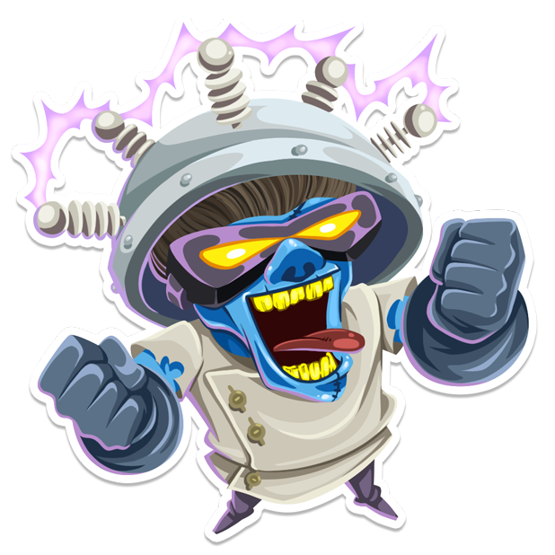 Monster Legends Stickers messages sticker-1