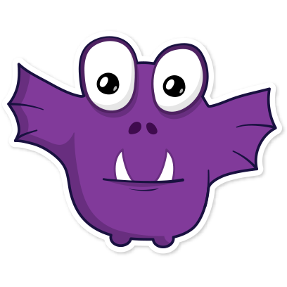 Little Monsters Sticker Pack messages sticker-5