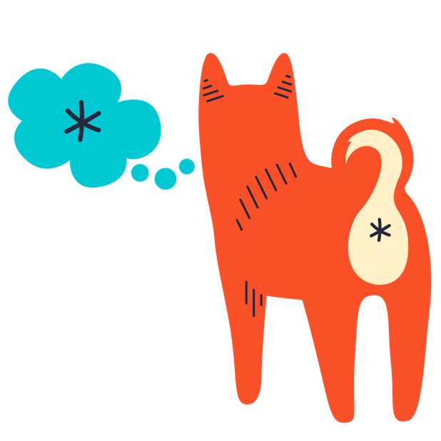 Shibe Stickers by Abi Heyneke messages sticker-4