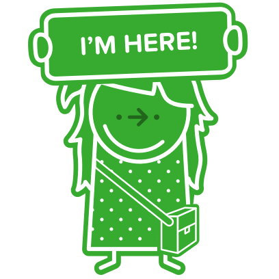 Stickymappers messages sticker-5