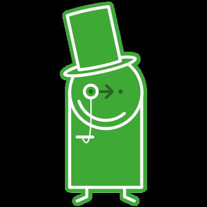 Stickymappers messages sticker-10