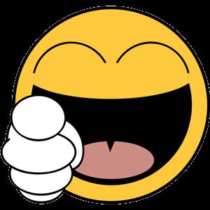Ochat: Free Smiley & Emoji Stickers messages sticker-4