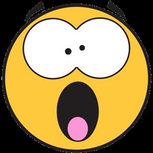 Ochat: Free Smiley & Emoji Stickers messages sticker-6