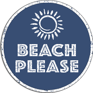 Beach Please! messages sticker-0