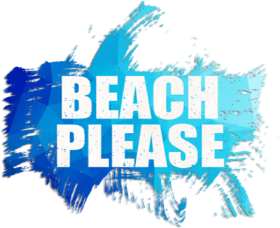 Beach Please! messages sticker-5