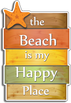 Beach Please! messages sticker-4