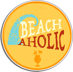 Beach Please! messages sticker-2