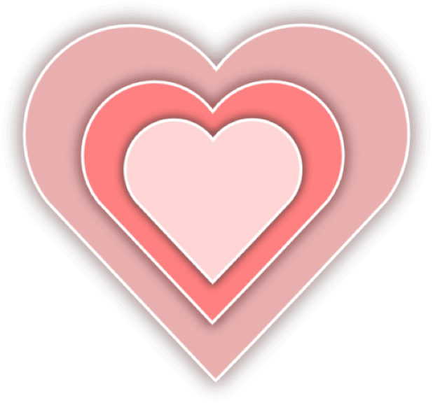 Valentines Day, Love, Hearts Stickers for iMessage messages sticker-6