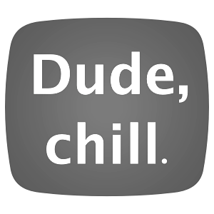Dude Pack messages sticker-4