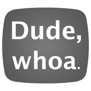 Dude Pack messages sticker-10