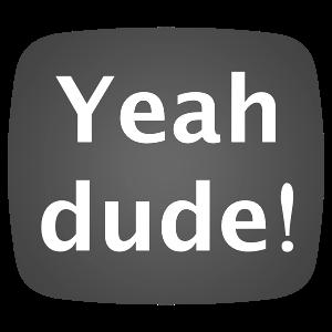 Dude Pack messages sticker-0