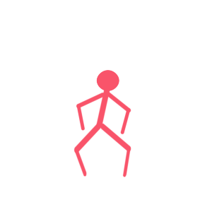 Dance Pack messages sticker-2