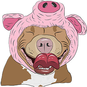 Meatball messages sticker-1