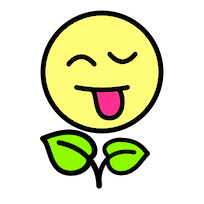 Emoji Garden messages sticker-10