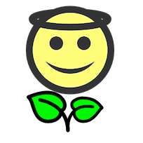 Emoji Garden messages sticker-0
