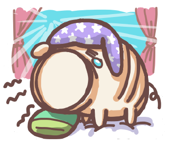Sakaboo Pig Stickers for iMessage messages sticker-8