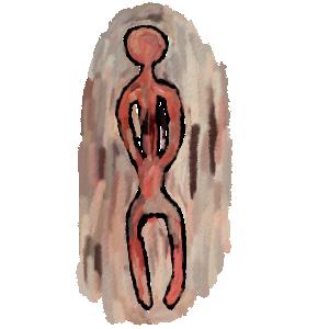 WB Cave Emojis messages sticker-6