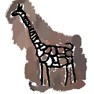 WB Cave Emojis messages sticker-7