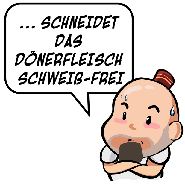 Der Gerät Sticker messages sticker-6