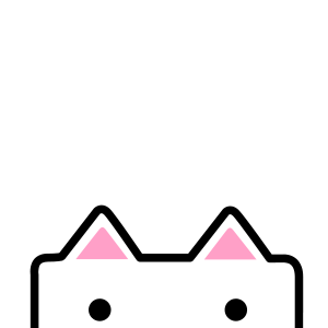 CubeCat Sticker Pack messages sticker-5