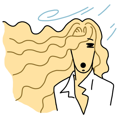 Singer-songwriter Andrea messages sticker-1