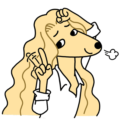 Singer-songwriter Andrea messages sticker-3
