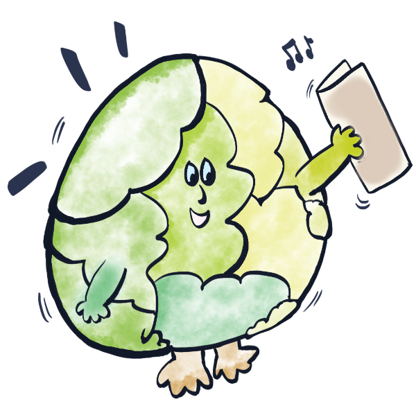 CTD Critter Collection messages sticker-8