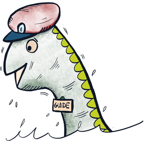 CTD Critter Collection messages sticker-1