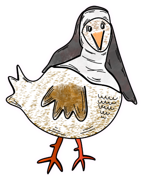 CTD Critter Collection messages sticker-9