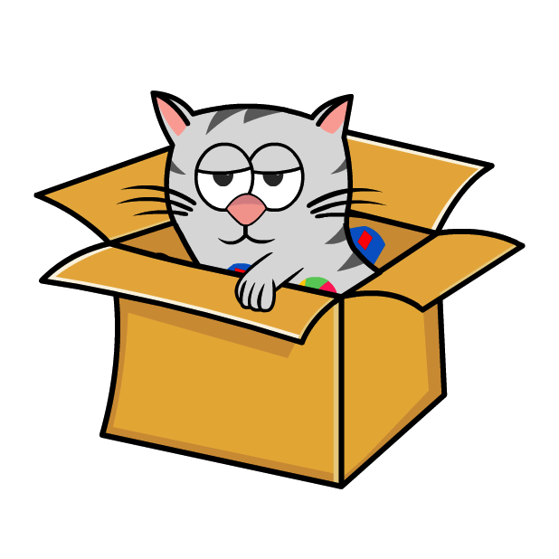 Tiger in the Box messages sticker-2