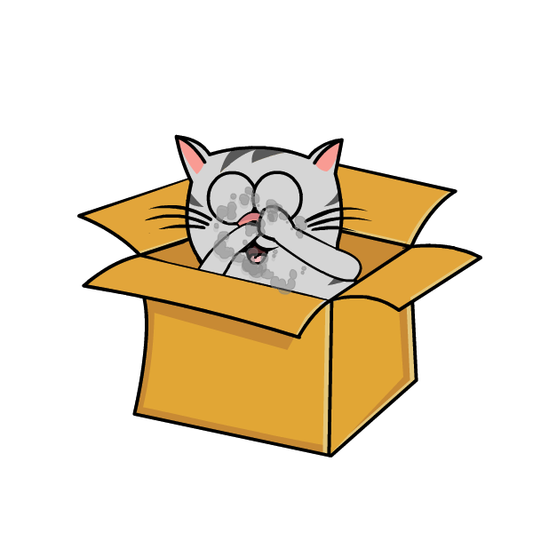 Tiger in the Box messages sticker-3