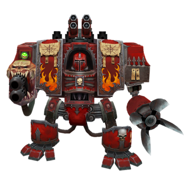 Warhammer 40,000: Space Wolf - Sticker Pack messages sticker-1