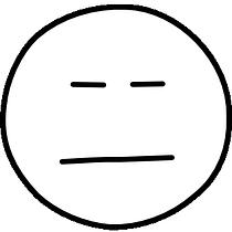 Stick Emoji for iMessage messages sticker-8